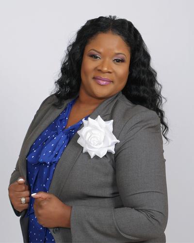 JaVon Ophelia Butler, MPA